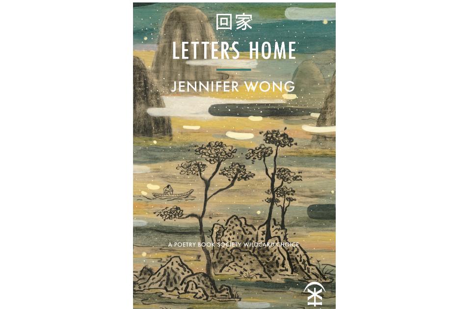 回家 Letters Home book cover