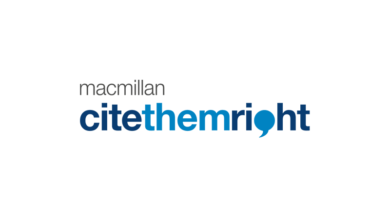 Cite Them Right logo