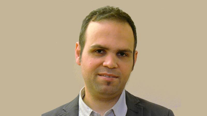 M. Reza Shirazi