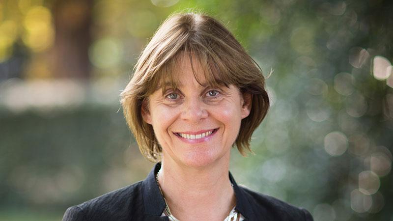 Sarah Harper