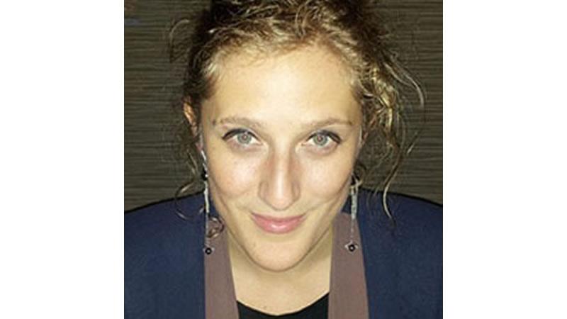 Dr Hannah Yelin