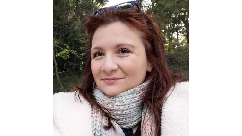 Dr Maya Nedyalkova