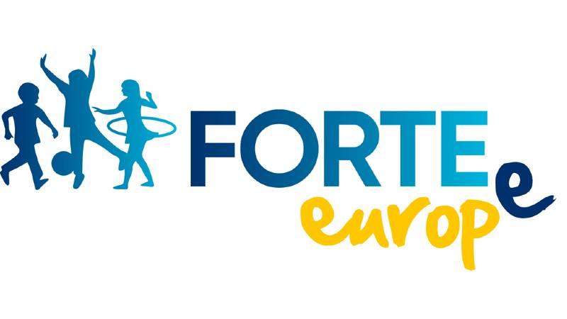 FORTEe logo