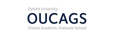 Oxford University Clinical Academic Graduate School logo