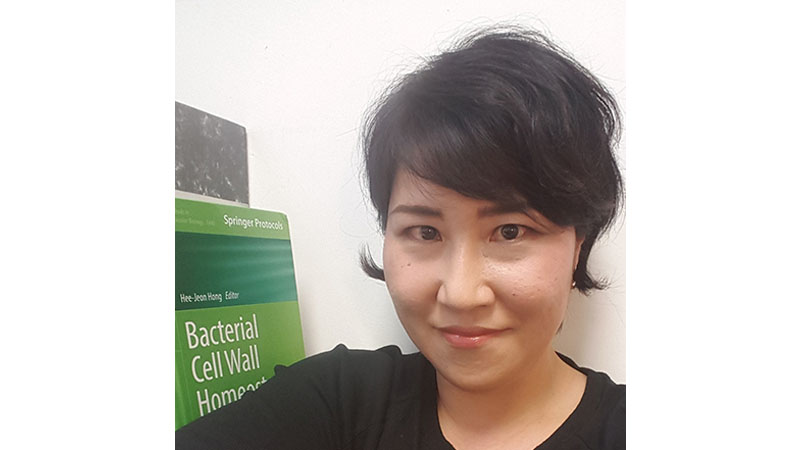 Dr Hee-Jeon Hong