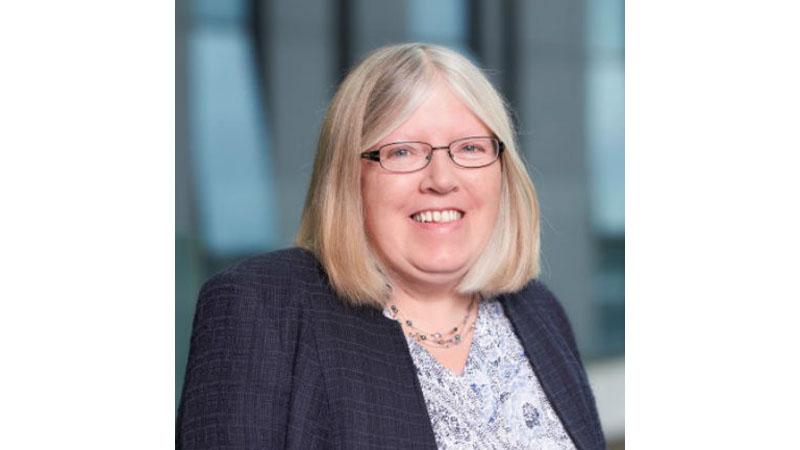 Professor Linda King