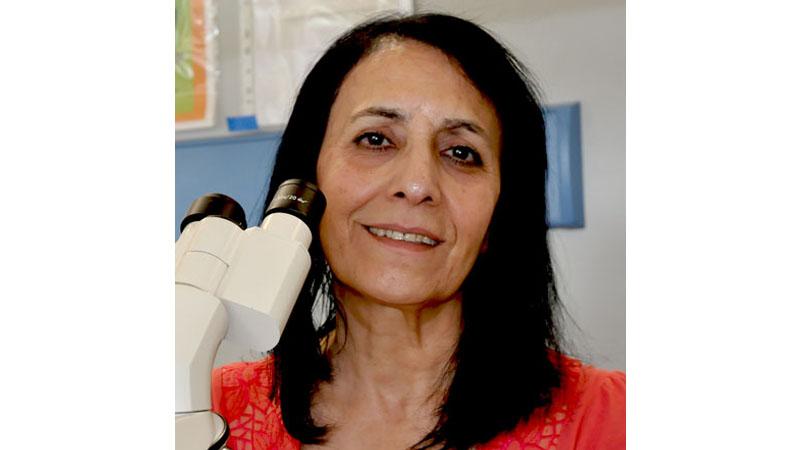 Professor Munira Kadhim