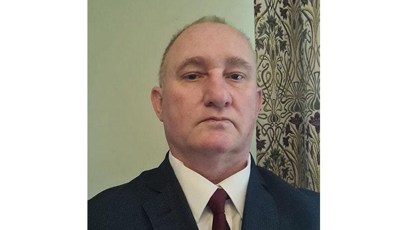 Dr Paul Potter