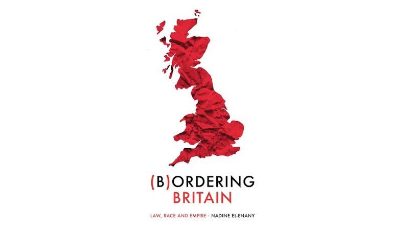 (B)Ordering Britain book cover